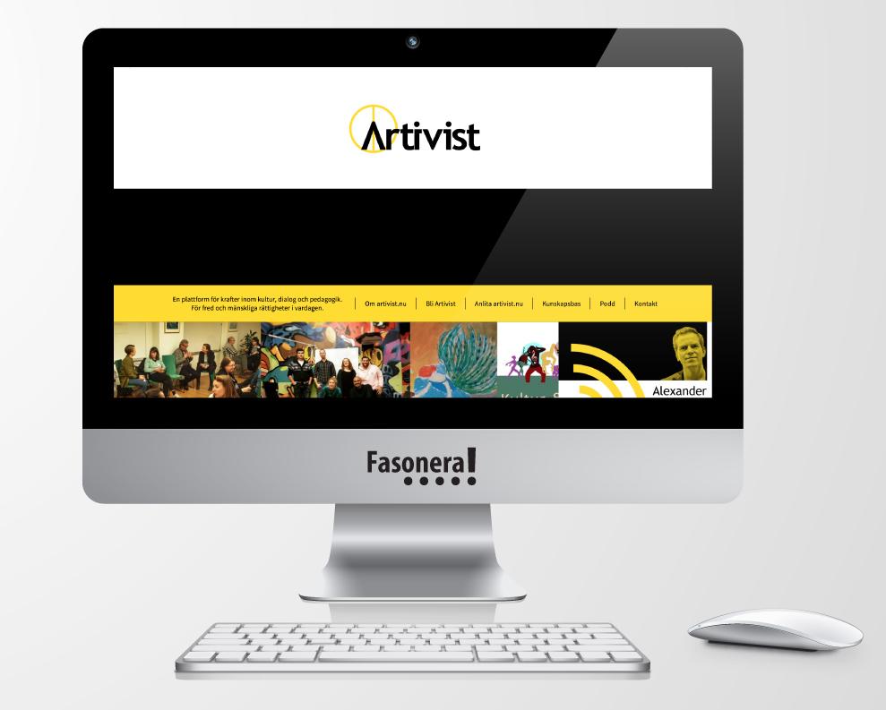 Hemsida Webbplats Webbsida