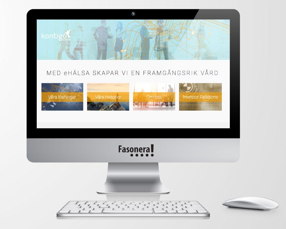 Hemsida, webbplats