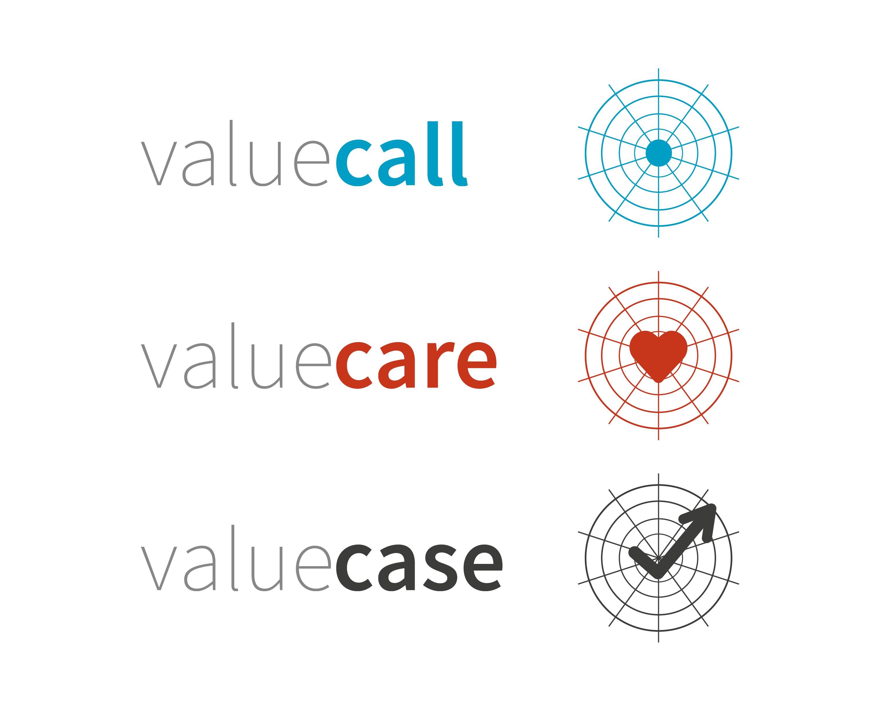 Logotyper symboler designkoncept