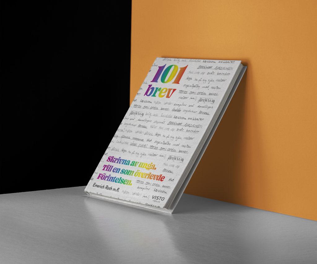 Bok formgivning omslag sättning
