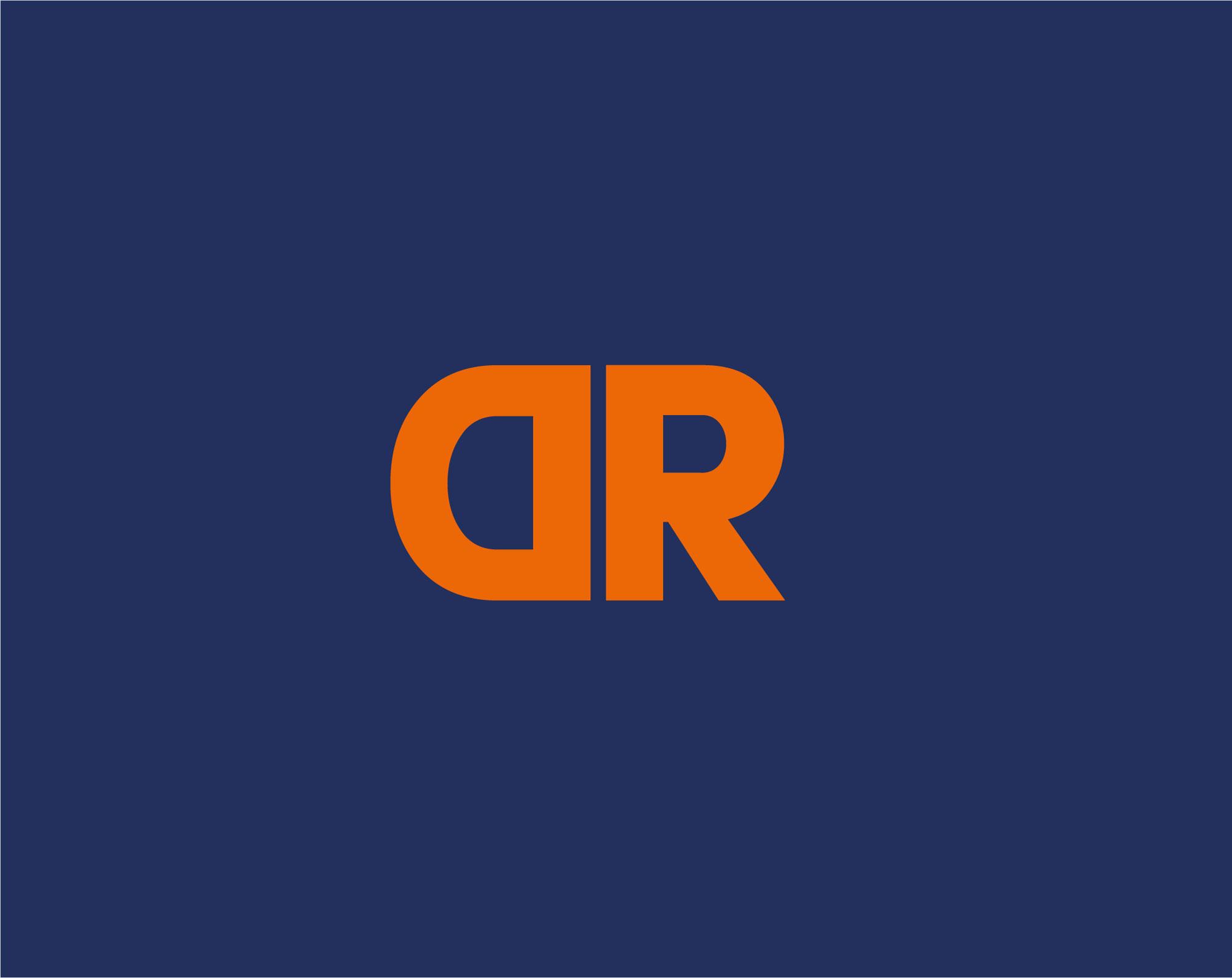 Dackman Redovisning logotyp symbol illustration