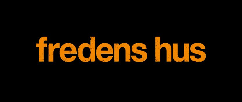 Logotyp Fredens Hus