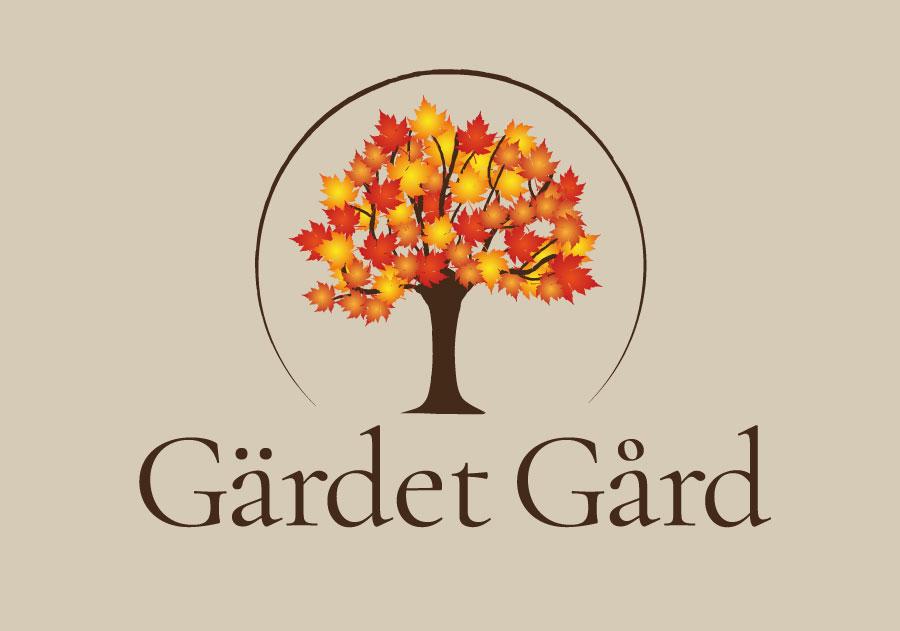 Gärdet Gård logotyp