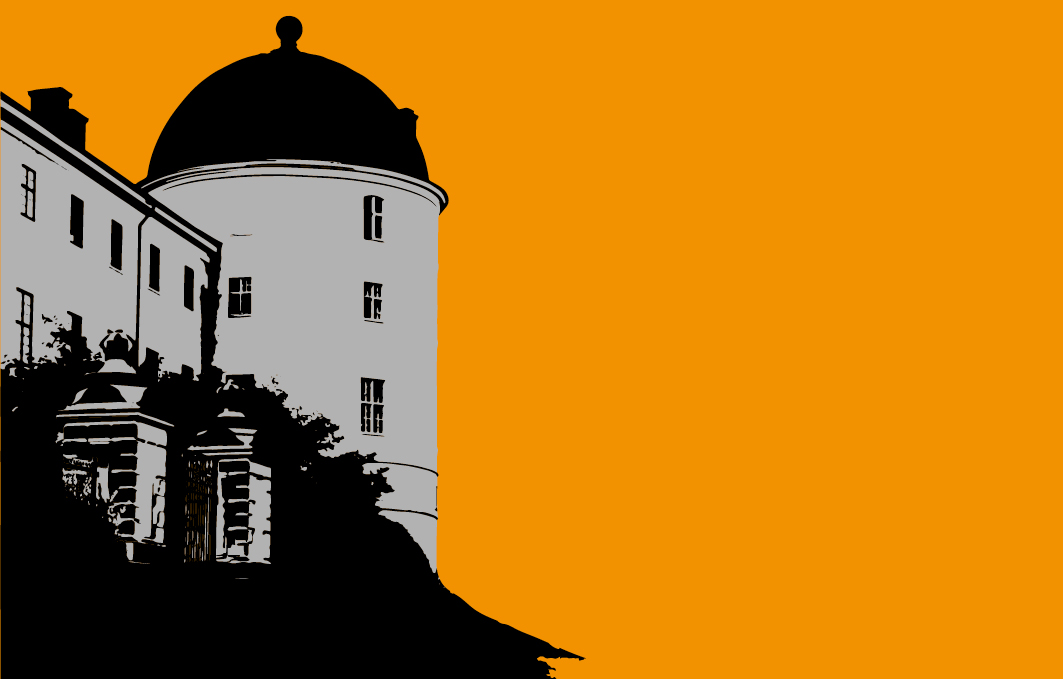 Infografik, illustration Fredens Hus